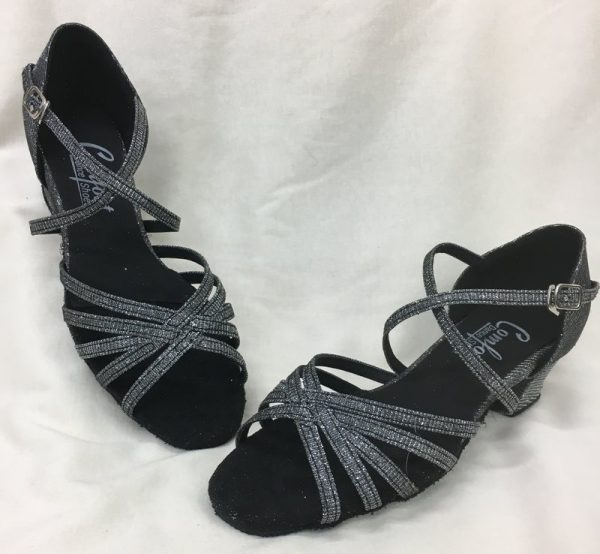 Strappy Practice Sandal by Comfort