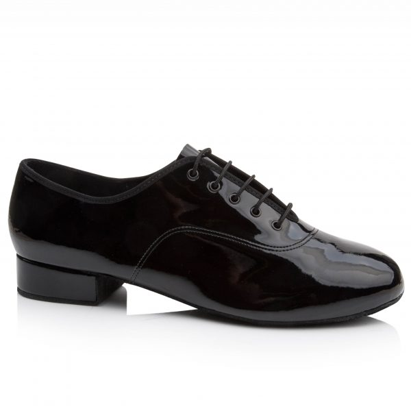 6692 Patent Leather Dance Shoe by Freed
