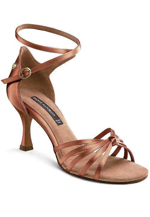 Art 27 Latin Dance Shoe by Dance Naturals