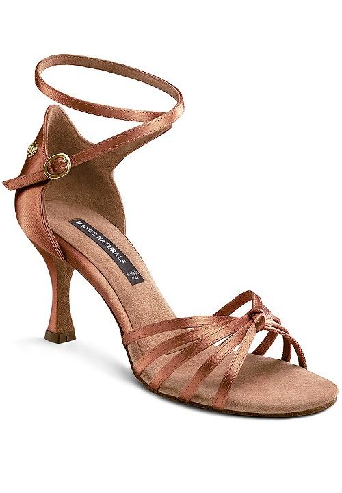 Art 27 Latin Dance Shoe by Dance Naturals