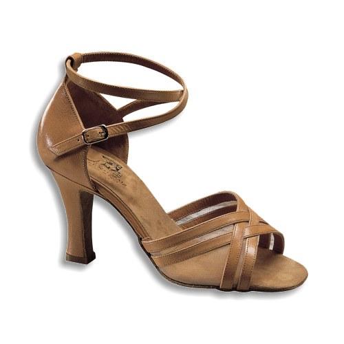 Art 3 Latin dance Shoes by Dance Naturals